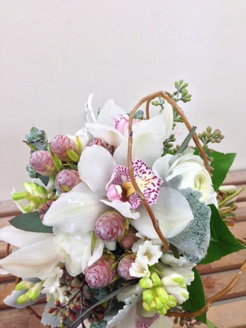 bridal flowers edmonton